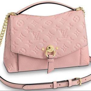 🦄✨RARE✨🦄 Louis Vuitton Blanche BB Monogram